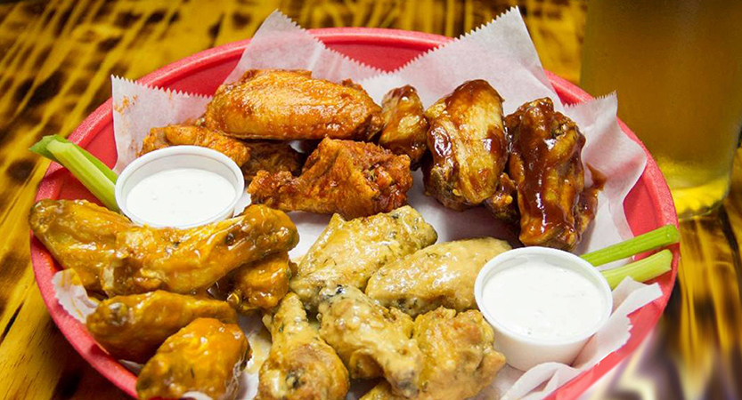 You are currently viewing Best Wings In Town
