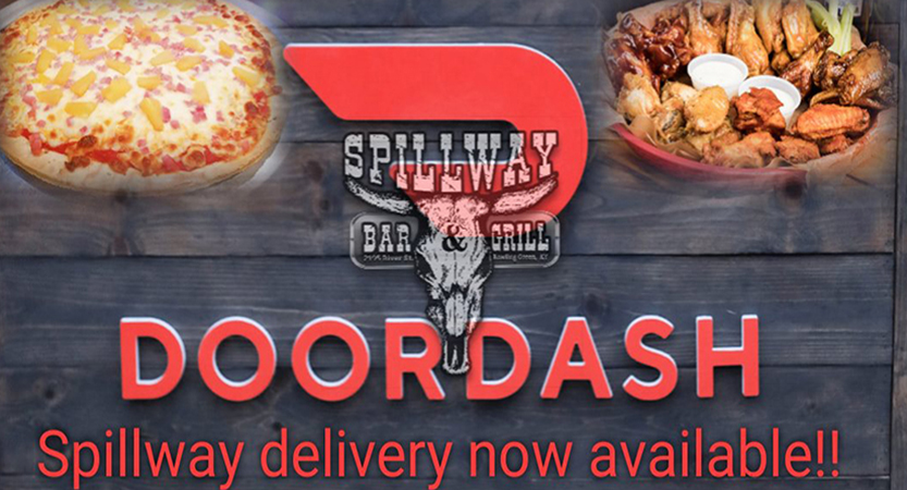 Deliver with DoorDash