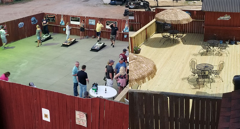 Cornhole Tournaments